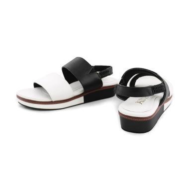 harga Alivelovearts Kirin Sepatu Wedges Wanita Blibli.com