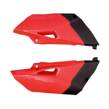 harga ACER315 Cover Body Sayap Jok Motor for Yamaha Yz 85 Blibli.com