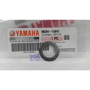 harga Yamaha Genuine Parts Ring Rumah Roller Mio J/ Mio Gt/ Soul G/ Fino Fi/ X Ride - Grey [90201-15841] Blibli.com