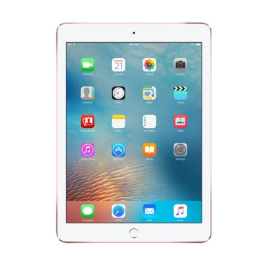 iPad Pro 256 GB Tablet - Rose [Wifi/9.7 Inch]