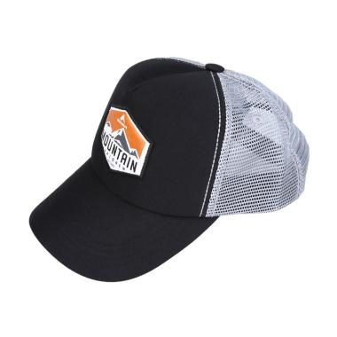 Eiger Truck Mountain Explorer Cap