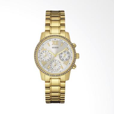guess_guess-w0623l3-jam-tangan-wanita---gold_full03 10 Daftar Harga Jam Tangan Guess Wanita Murah Termurah bulan ini