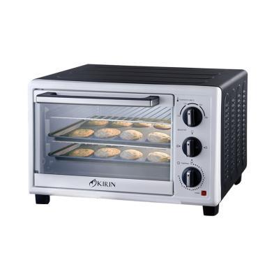 Kirin KBO 190 LW Oven - Silver Hitam