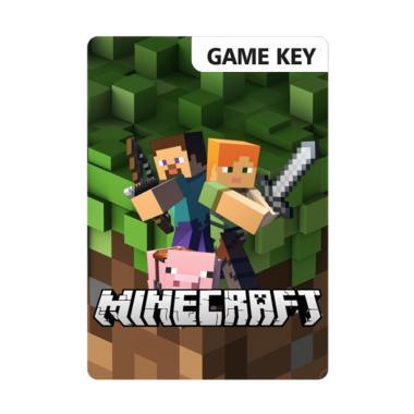 Minecraft PC Voucher Game Key