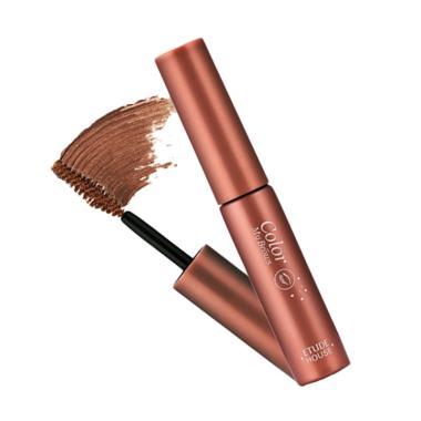 Etude Color My Brows Eyebrow Mascara - 3 Red Brown