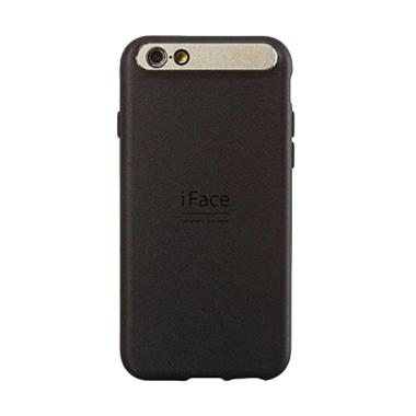 iFace New Generation Casing for iPhone 6 or 6s - Silver Black