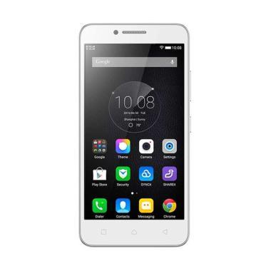 Lenovo A2020 Smartphone - White [16GB]