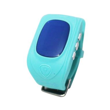 Wonlex GW300 Smartwatch Jam Tangan Anak - Biru