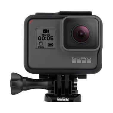 GoPro Hero 5 Action Camera - Black [12 MP]