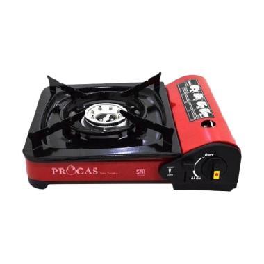 Progas 2 in 1 Kompor Gas Portable