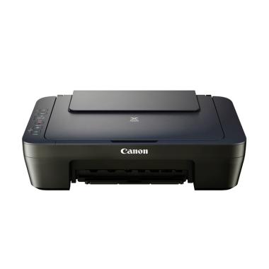 Canon E 410 Printer [Print, Scan, Copy]