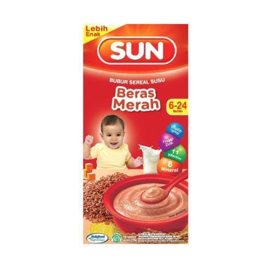 harga Sun BC Susu Beras Merah Bubur Bayi Blibli.com