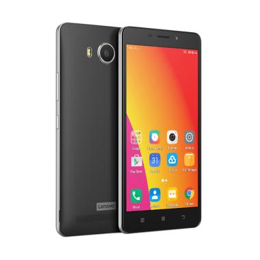 Lenovo A7700 Smartphone - Black [16 GB-2 GB]