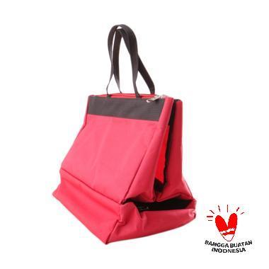 radysa_radysa-daily-bag-organizer---merah_full05 Koleksi Harga Kosmetik Organizer Terbaru