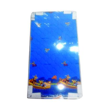 Bleu Duvin Matras Busa [100 x 200 cm]