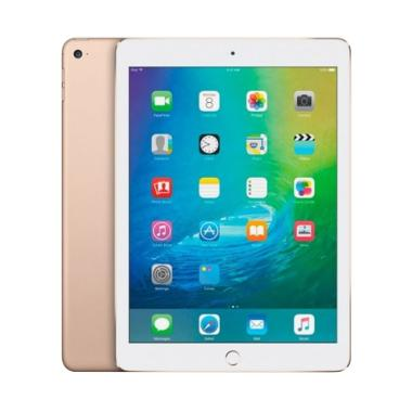 Apple iPad Air 2 64 GB Tablet - Gold [Wifi + Cellular]