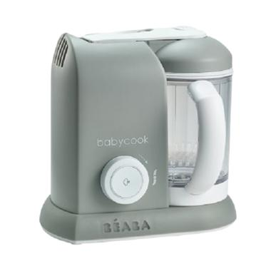 Beaba Solo Cook Food Processor - Grey