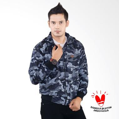 Inficlo Dayspeck SKM 033 Jaket Pria