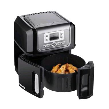 Sigmatic SAF1550 Digital Air Fryer Penggorengan Elektrik