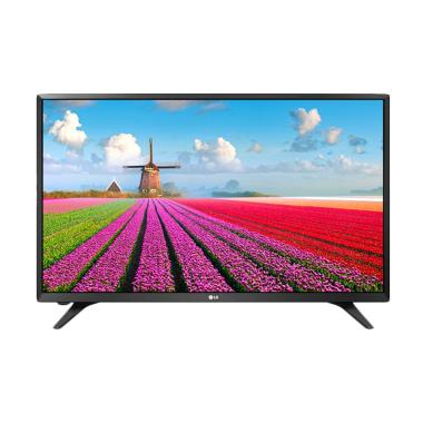 [RESMI] LG 43LJ500T Full HD LED TV - Hitam [43 Inch]