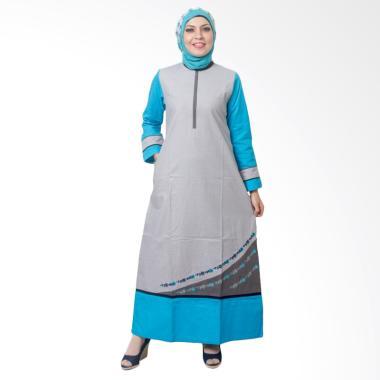 Believe AG-28 Baju Muslim Wanita - Abu