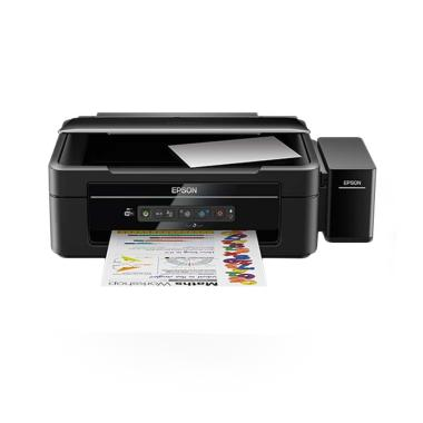 Epson L385 Wi-Fi All in One Printer