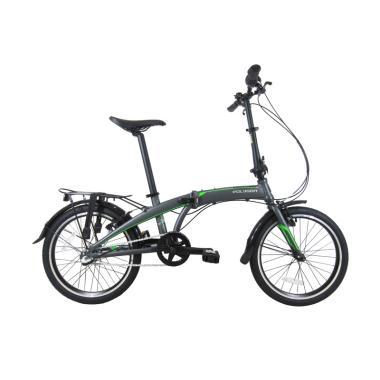Polygon Urbano Sepeda Lipat [20 Inch]