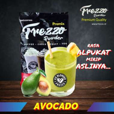 harga AVOCADO 1KG / FREZZO POWDER DRINK Blibli.com