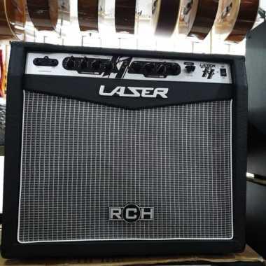 harga Amplifier Gitar RCH LASER 77 LASER77 12Inch 12