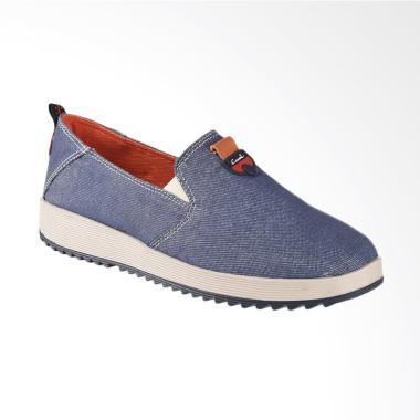 Carvil SLOPY-01 Sepatu Wanita - Denim
