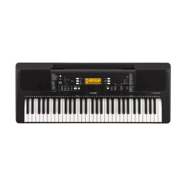 harga Yamaha PSR-E363 Keyboard Blibli.com