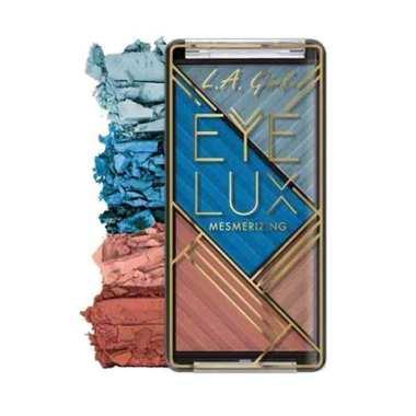 LA Girl Eye Lux Eyeshadow - Tropicalize