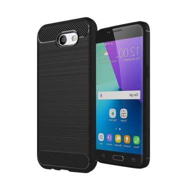 LOLLYPOP Back Case Brushed Series Samsung Galaxy J3 Prime