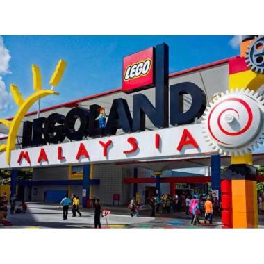 Infinity Travel Legoland Malaysia C ... lt/Waterpark & Themepark]