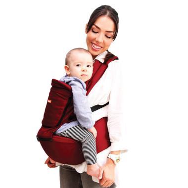 Jual Kiddy 7102 Hpirest Baby Carrier With Hat Terbaru Harga Promo