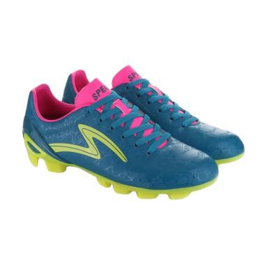 Specs Stinger FG Sepatu Sepakbola - Green 100717