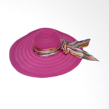 D D Hat Collection Floppy Hat Wide Topi Pantai Pelan... Rp 40.000 Rp 59.000  32% OFF. D D ... bf4ce861f5