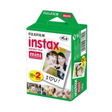Fujifilm Twin Pack Instax Paper