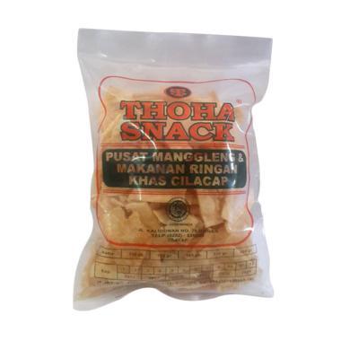 Thoha Snack Keripik Manggleng