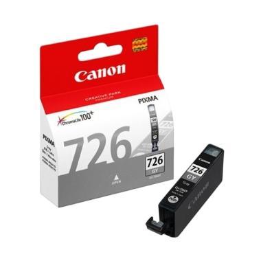 Canon CLI-726 Tinta Cartridge - Grey Gaby