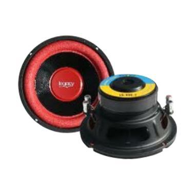 Legacy LG 896-2 Subwoofer Speaker [8 Inch]