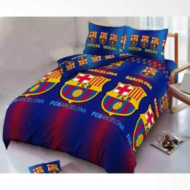Kintakun D'luxe Barcelona Set Sprei