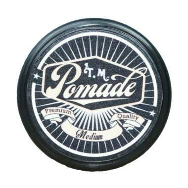 HARGA TM Pomade Minyak Rambut – Leci Terpopuler