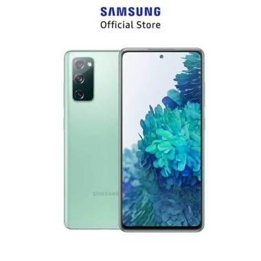 harga Samsung Galaxy S20 FE Smartphone [256GB/ 8GB] Cloud Mint Blibli.com