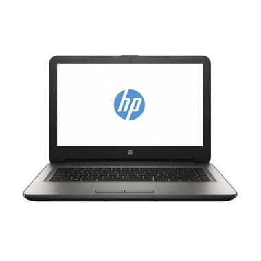LAPTOP HP 14-bs 001TU 002TU 003TU 004TU RAM4GB & BONUS TAS LAPTOP