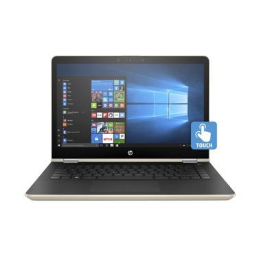 HP Pavilion X360 14-BA006TX Noteboo ... 28GB SSD/ 14 Inch/ Win10]