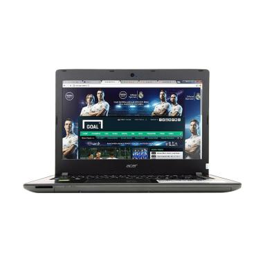 Acer Aspire E5-475G-341S Notebook [ ... NVidia GeForce 2GB GDDR5]