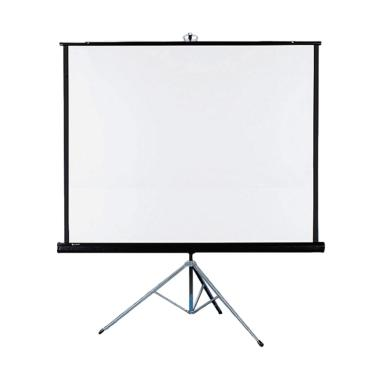 Pixel Tripod Screen Projector [70 Inch]