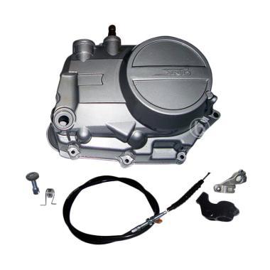SND Clutch Block Set Bak Blok Kalter Kopling Manual ... Rp 412.500 Rp 550.000 25% OFF · Federal Astra Kampas Kopling Set for Honda Supra X ...