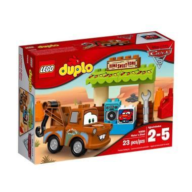 Jual Lego Duplo 10856 Online Harga Baru Termurah Mei 2019 Bliblicom